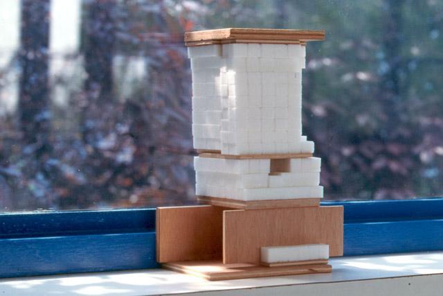 Basis wien les maison flottantes for Maison flottante